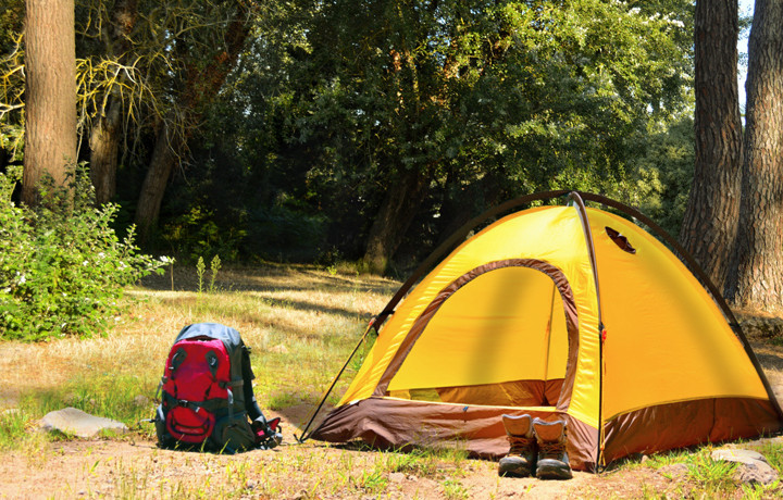 Location Camping à Fouras