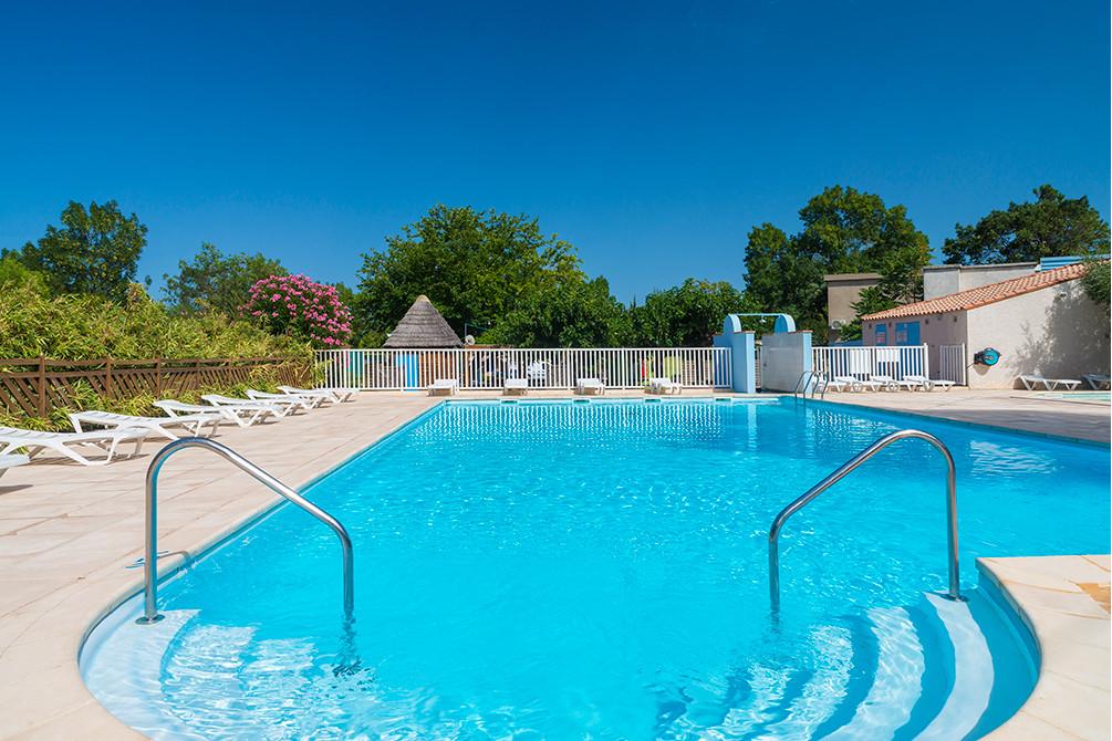 vacances piscine sigean