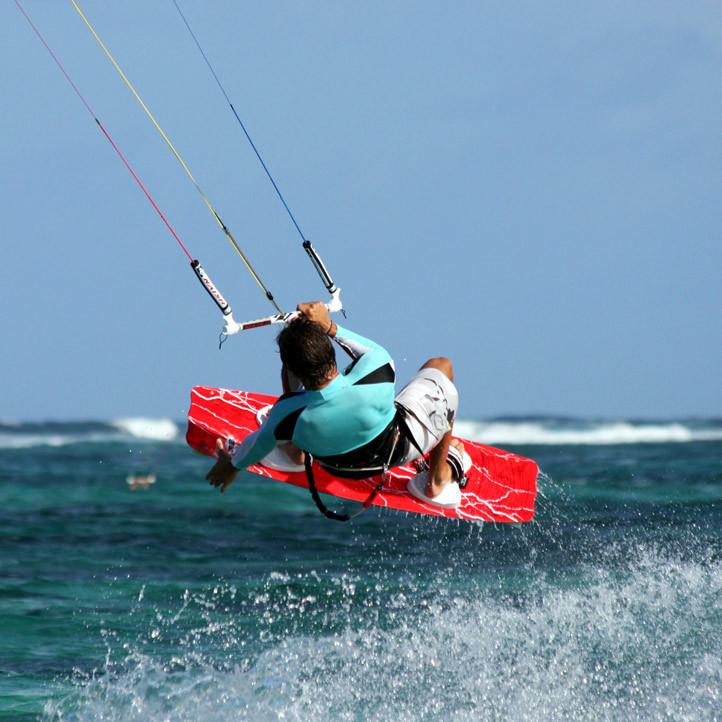 vacances sport lacanau kite surf